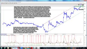Analiza techniczna Polimex-Mostostal SA (PXM) po sesji 21-02 interwał godzinny